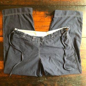 Prana pants, medium